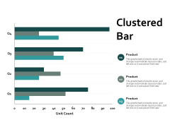 Clustered Bar Finance Marketing Ppt PowerPoint Presentation Ideas Graphics