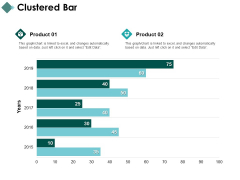 Clustered Bar Investment Analysis Ppt PowerPoint Presentation Inspiration Visual Aids