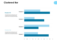 Clustered Bar Investment Ppt PowerPoint Presentation Pictures Brochure