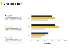 Clustered Bar Investment Ppt PowerPoint Presentation Portfolio Design Ideas