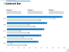 Clustered Bar Ppt PowerPoint Presentation Layouts Microsoft