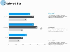 Clustered Bar Ppt PowerPoint Presentation Styles Icons