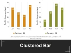 Clustered Bar Ppt PowerPoint Presentation Summary Design Inspiration