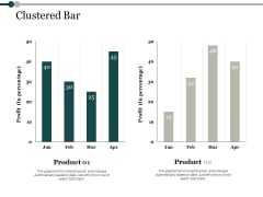 Clustered Bar Process Analysis Ppt PowerPoint Presentation Icon Influencers