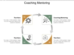 Coaching Mentoring Ppt PowerPoint Presentation Pictures Graphic Tips Cpb