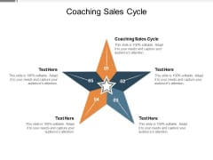 Coaching Sales Cycle Ppt PowerPoint Presentation Summary Rules Cpb Pdf