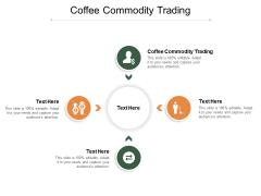 Coffee Commodity Trading Ppt PowerPoint Presentation Model Cpb Pdf