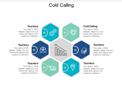 Cold Calling Ppt PowerPoint Presentation Icon Templates Cpb