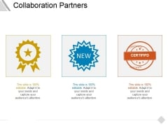 Collaboration Partners Ppt PowerPoint Presentation Layouts Elements
