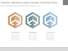 Collective Marketing Insights Example Powerpoint Show