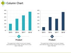 Column Chart Finance Ppt PowerPoint Presentation Model Examples