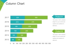 Column Chart Ppt PowerPoint Presentation Gallery