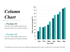 Column Chart Ppt PowerPoint Presentation Professional Layouts