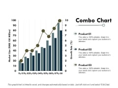 Combo Chart Finance Ppt PowerPoint Presentation Icon Designs Download