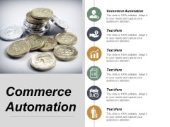 Commerce Automation Ppt PowerPoint Presentation Show Background Image Cpb