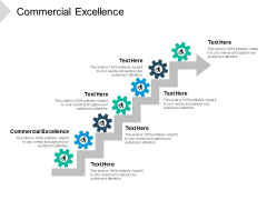 Commercial Excellence Ppt PowerPoint Presentation File Layout Ideas Cpb Pdf