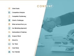 Commercializing Content Ppt Icon Skills PDF