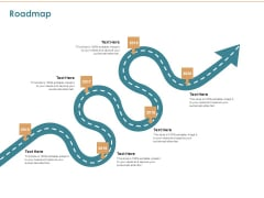 Commercializing Roadmap Ppt Ideas Demonstration PDF