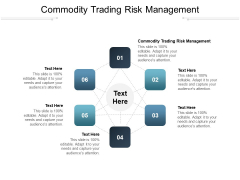 Commodity Trading Risk Management Ppt PowerPoint Presentation Outline Graphic Tips Cpb Pdf