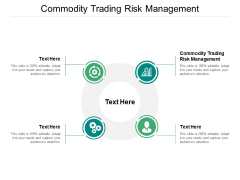 Commodity Trading Risk Management Ppt PowerPoint Presentation Slides Elements Cpb