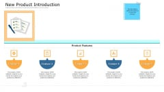 Commodity Unique Selling Proposition New Product Introduction Themes PDF