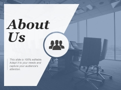 Company About Us Ppt PowerPoint Presentation Infographic Template