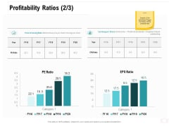 Company Amalgamation Profitability Ratios Net Ppt Ideas Mockup PDF
