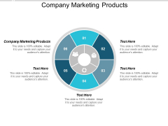 Company Marketing Products Ppt PowerPoint Presentation File Design Ideas Cpb
