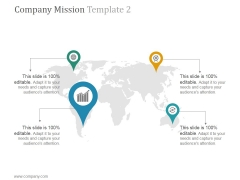 Company Mission Template 2 Ppt PowerPoint Presentation Templates