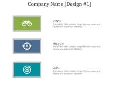 Company Name Design 1 Ppt PowerPoint Presentation Picture
