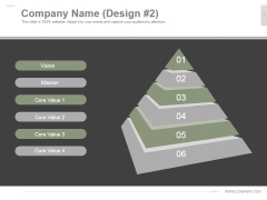 Company Name Design 2 Ppt PowerPoint Presentation Ideas