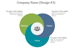Company Name Design 3 Ppt PowerPoint Presentation Example 2015