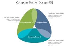Company Name Design 5 Ppt PowerPoint Presentation Slide Download