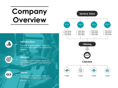 Company Overview Ppt PowerPoint Presentation Outline Master Slide