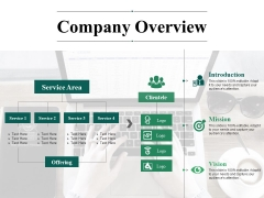 Company Overview Ppt PowerPoint Presentation Summary Clipart Images