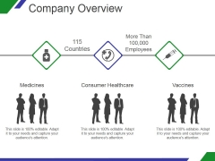 Company Overview Template 1 Ppt PowerPoint Presentation Design Ideas