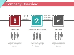 Company Overview Template 1 Ppt PowerPoint Presentation Slides Examples