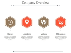Company Overview - Slide Geeks