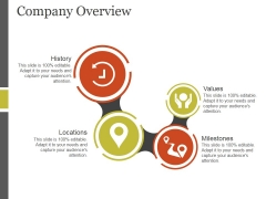 Company Overview Template 2 Ppt PowerPoint Presentation Tips