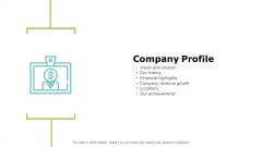 Company Profile Marketing Ppt PowerPoint Presentation Layouts Templates