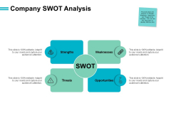 Company Swot Analysis Opportunities Ppt PowerPoint Presentation Infographics Themes