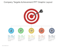 Company Targets Achievement Ppt PowerPoint Presentation Introduction