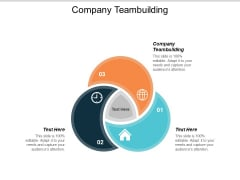 Company Teambuilding Ppt Powerpoint Presentation File Grid Cpb
