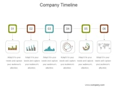 Company Timeline Ppt PowerPoint Presentation Background Images