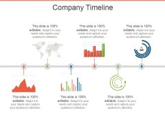 Company Timeline Ppt PowerPoint Presentation Layouts Clipart Images