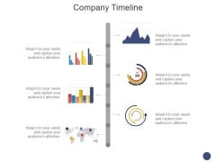 Company Timeline Ppt PowerPoint Presentation Model Slides