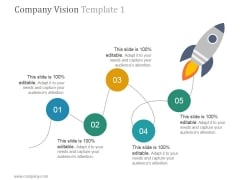 Company Vision Template 1 Ppt PowerPoint Presentation Examples