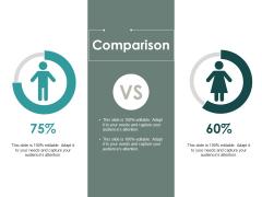 Comparison Business Ppt PowerPoint Presentation Outline Graphics Download