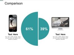 Comparison Financial Ppt PowerPoint Presentation Slides Summary