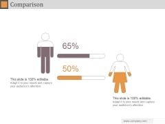 Comparison Ppt PowerPoint Presentation Clipart
